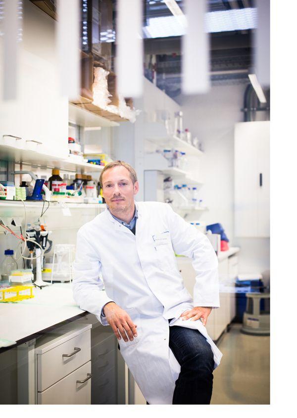 Prof. Dr. Günter Höglinger